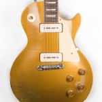 1954 Gibson Les Paul Gold Top-1