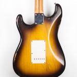 1955 Fender Stratocaster Sunburst Ash-4