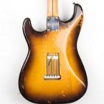 1957 Fender Stratocaster Alder Body-4