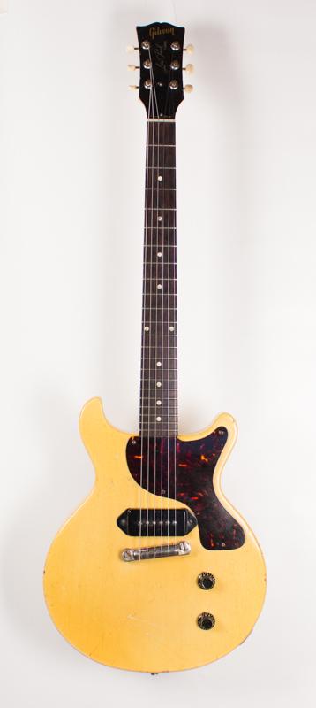 1958 Gibson Les Paul Jr. TV -1