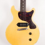 1958 Gibson Les Paul Jr. TV -2