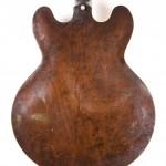 1960 Gibson ES 330-D Sunburst-3