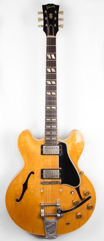 1960 Gibson ES 335 N -2