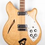 1965 Rickenbacker 360-12 Mapleglow-1
