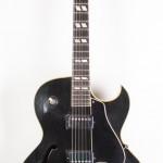 1968 Gibson ES 175 Black-2