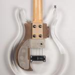 1969-71 Dan Armstrong ( Ampeg ) Lucite bass-3