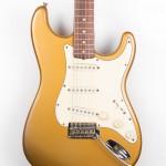 1969 Fender Stratocaster Shore Line Gold-1