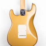 1969 Fender Stratocaster Shore Line Gold-4