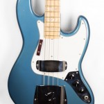 1973 Fender Jazz Bass Lake Place Blue-2