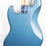 1973 Fender Jazz Bass Lake Place Blue-3