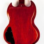 1961 Gibson SG Standard Cherry  -4