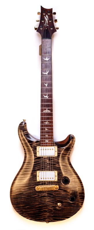 2005 PRS McCarty Electric Guitar--1