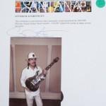 2005 PRS McCarty Electric Guitar--3