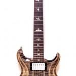 2005 PRS Santana II Electric Guitar--1