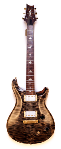 2005 PRS McCarty Electric Guitar-Owned and Played by Carlos Santana