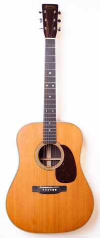 1944 Martin D28 Incredible Serial #98447