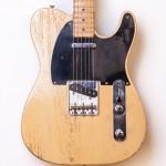 1950 Fender Broadcaster-3