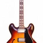 1959 Gibson ES345 Sunburst-1