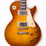 1959 Gibson Les Paul Standard Sunburst-2