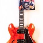 1961 Gibson ES 355 Cherry Rusty Anderson-1