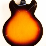 1963 Gibson ES335 Sunburst-4
