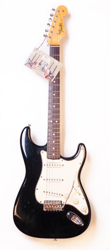 1965 Fender Stratocaster-1