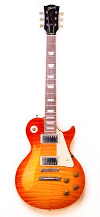 2003 Gibson Les Paul R-9