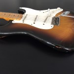 Vito Strat left side